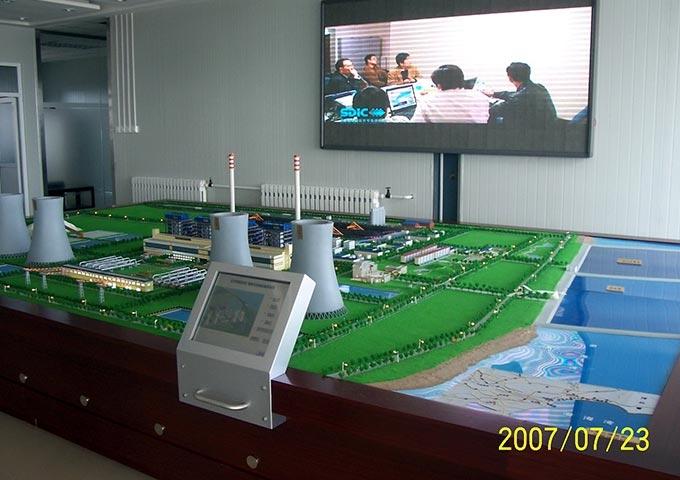 天津海水淡化