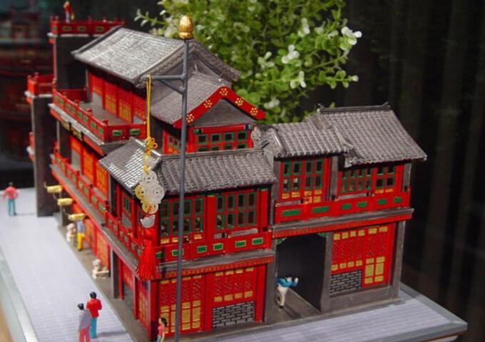 古建筑模型 (9)